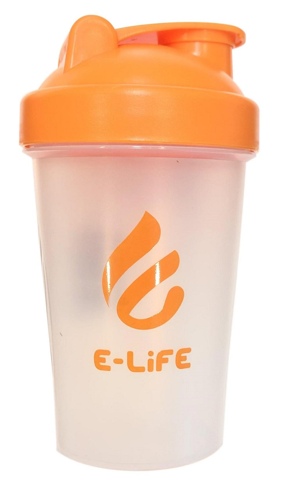 Bình lắc sữa Elife